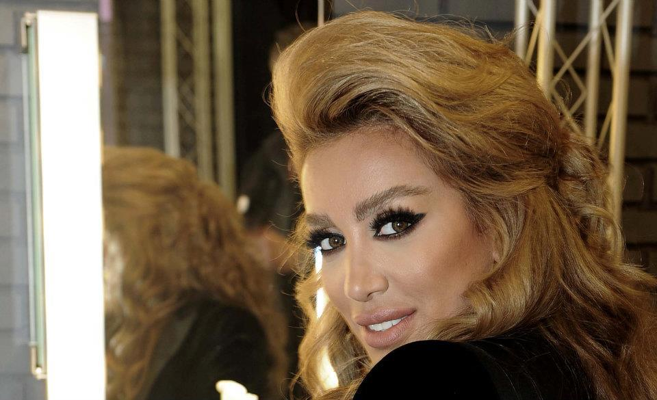 Fashion After Passion: Get the Look Of Maya Diab !!