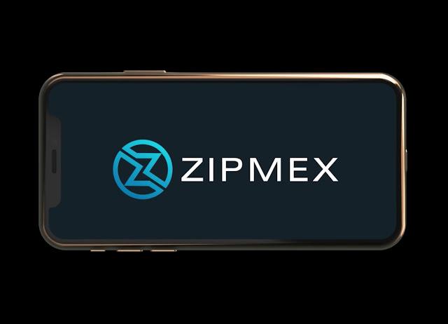 Aplikasi Trading di Zipmex