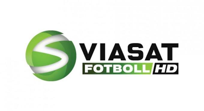 Viasat Fotboll HD - Thor Frequency