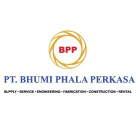 Logo PT Bhumi Phala Perkasa