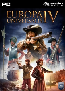 Europa Universalis IV - PC (Download Completo em Torrent)