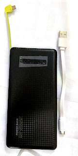 power bank 10000mah sottile on tenck 33561