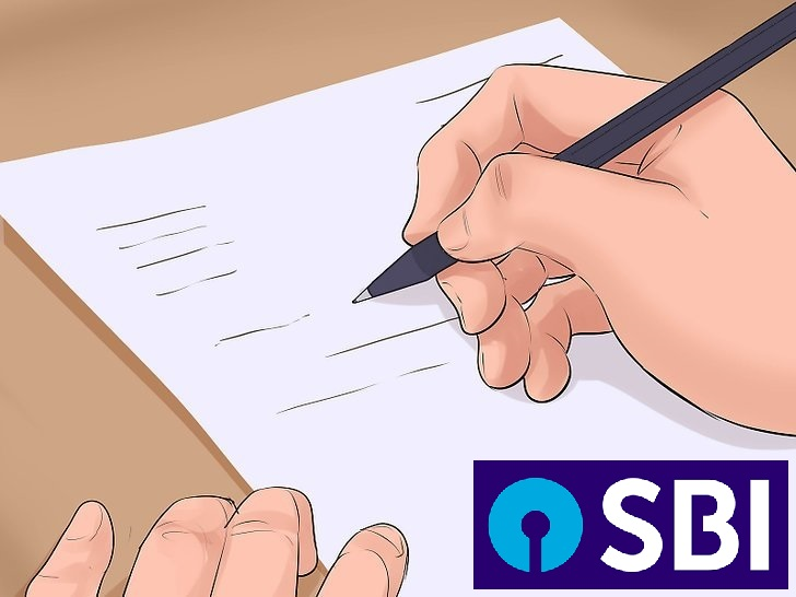 letter writing for bank account closed