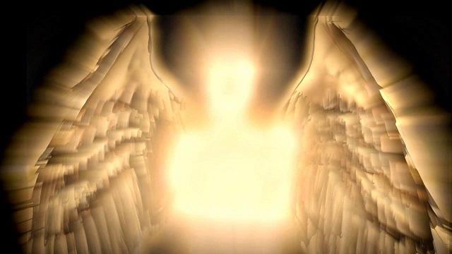 Como os anjos trabalham no Céu