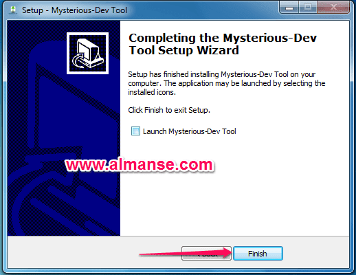 Download Mysterious-Dev Tool