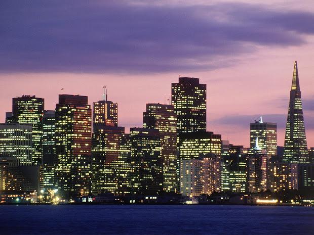 Francisco San California City