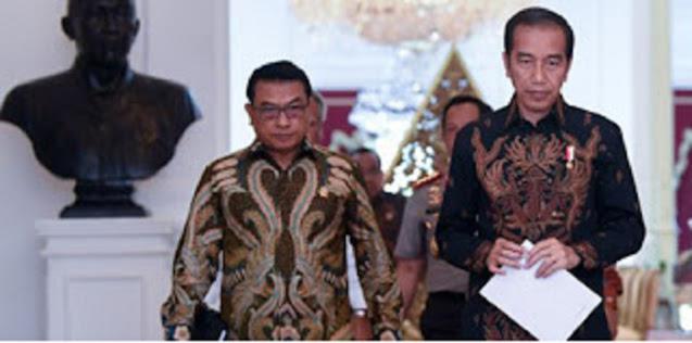 """Bukan Hal Baru, Indonesia Tidak Memerlukan """"Wajah Baru Indonesia"""" Versi Jokowi"""