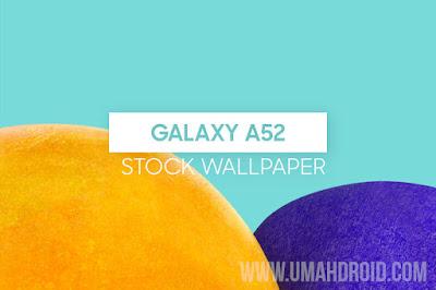 Download Samsung A52 Wallpaper