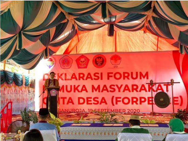 BPIP: Toleransi dan Inovasi Kata Kunci Indonesia Maju