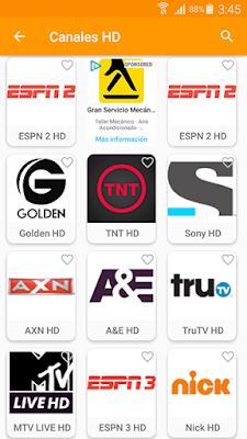 تطبيق كراكن تي في الإسباني لمشاهدة القنوات المشفّرة الرّياضية, Kraken TV apk, افضل تطبيق لمشاهدة القنوات المشفرة 2019