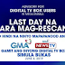 GMA Network subscribers need to re-scan Digital TV Box now to continue watching