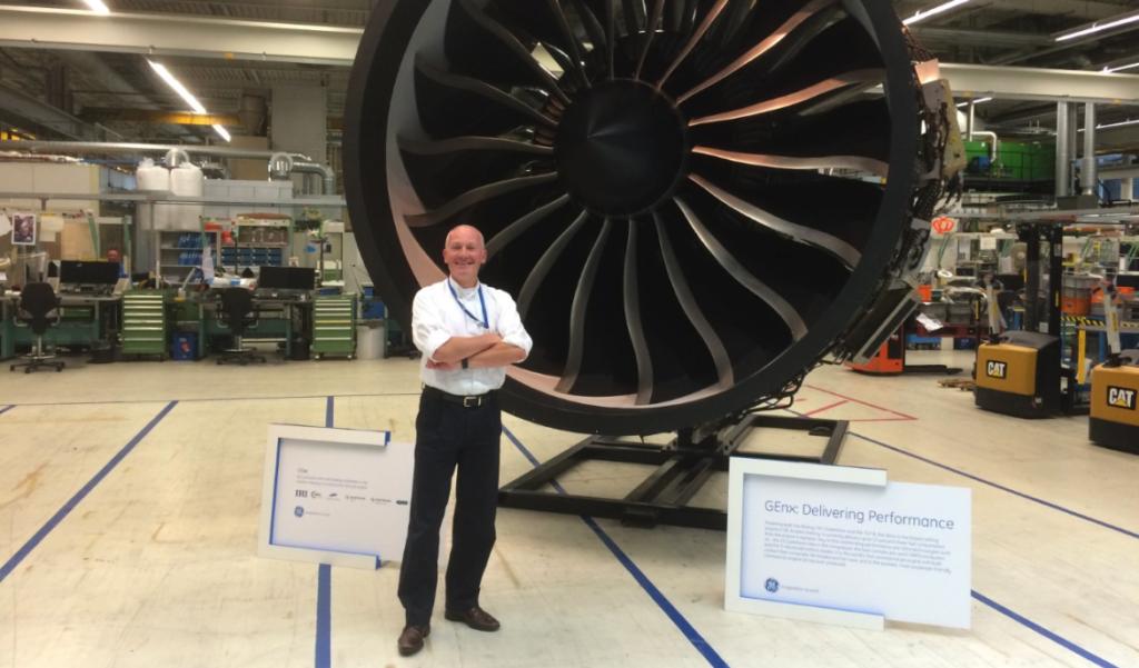 Gerente de Frotas da KLM divide história sobre a evolução da companhia | É MAIS QUE VOAR