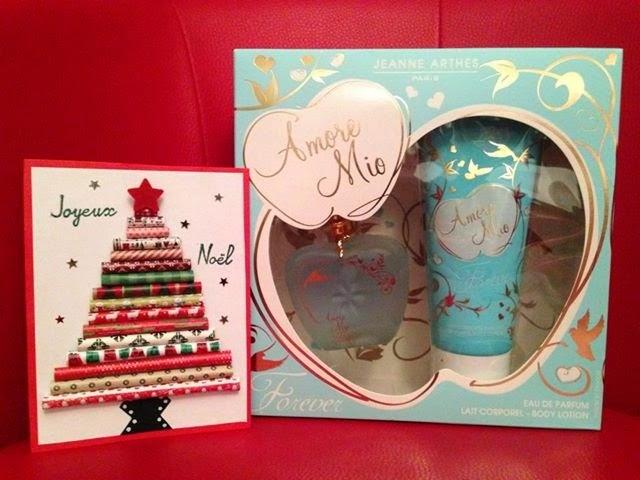 coffret Amore Mio Foreve, une idée pour Noël