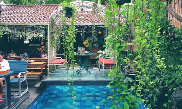 12 Tempat Makan Enak di Jakarta Selatan