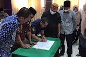 Program Studi Pengembangan Masyarakat Islam Gelar Kegiatan Bimbingan Karir ,Serta Pendatanganan MOU