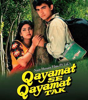 Qayamat Se Qayamat Tak 1988 Download 720p WEBRip