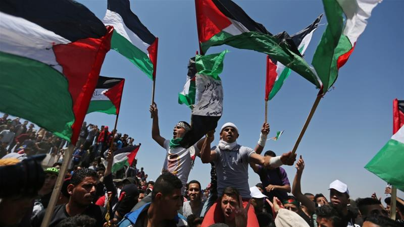 More than 200 Palestinians and one Israeli soldier have been killed in these marches since 2018