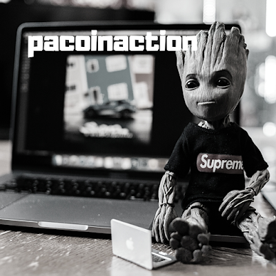 pacoinaction - Every One Need Action