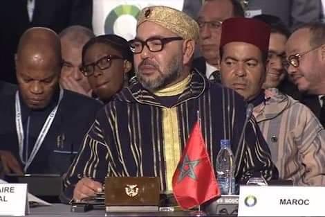 بنما..  بقيادة جلالة الملك محمد السادس نصره الله إبراز الحس التضامني للمغرب تجاه إفريقيا خلال ندوة افتراضية