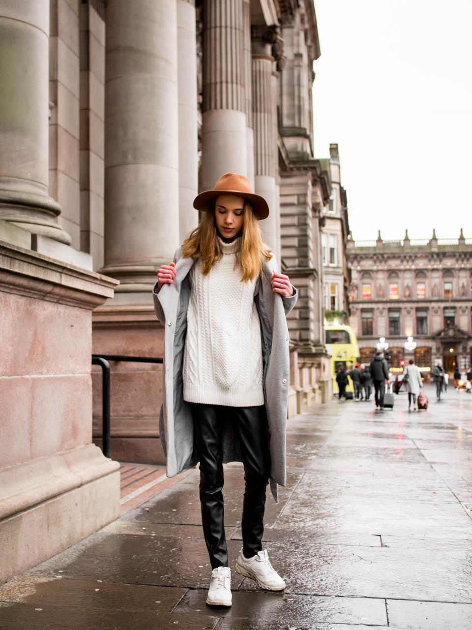 Mixing menswear with womenswear - Kuinka yhdistää miesten ja naisten muotia, bloggaaja, inspiraatio