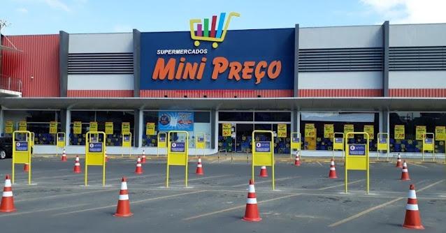 Supermercado Minipreço