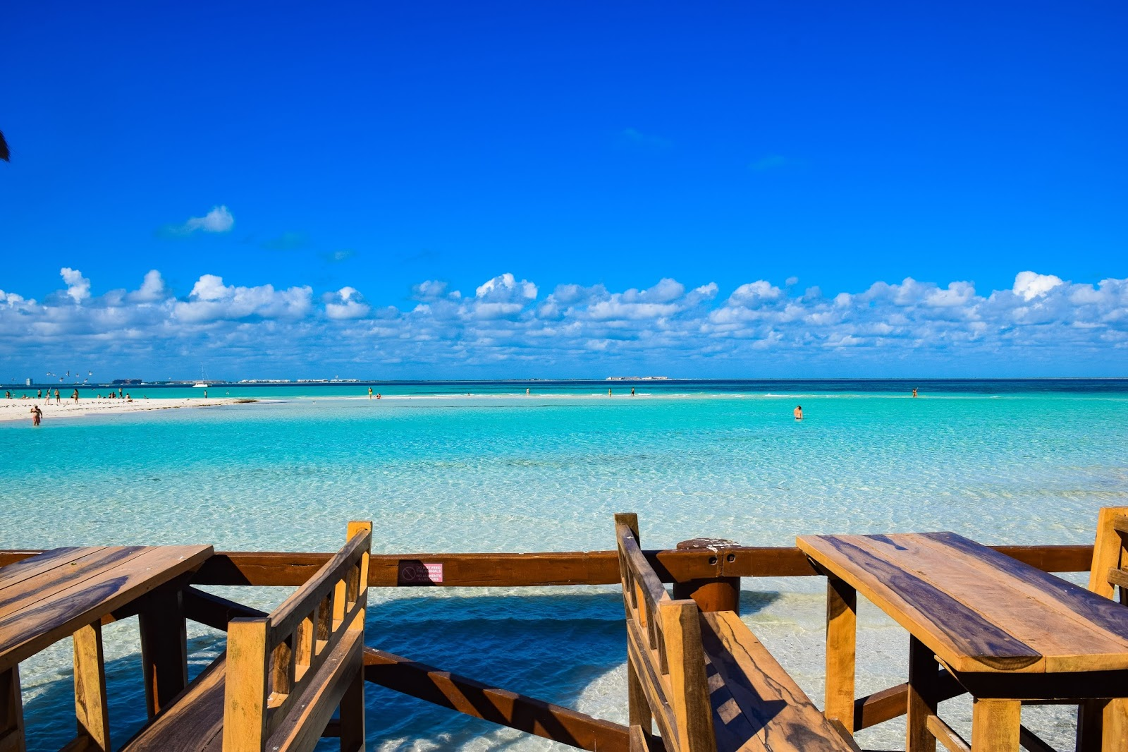 A Make Believe World Travel Blog The Ultimate Island Life