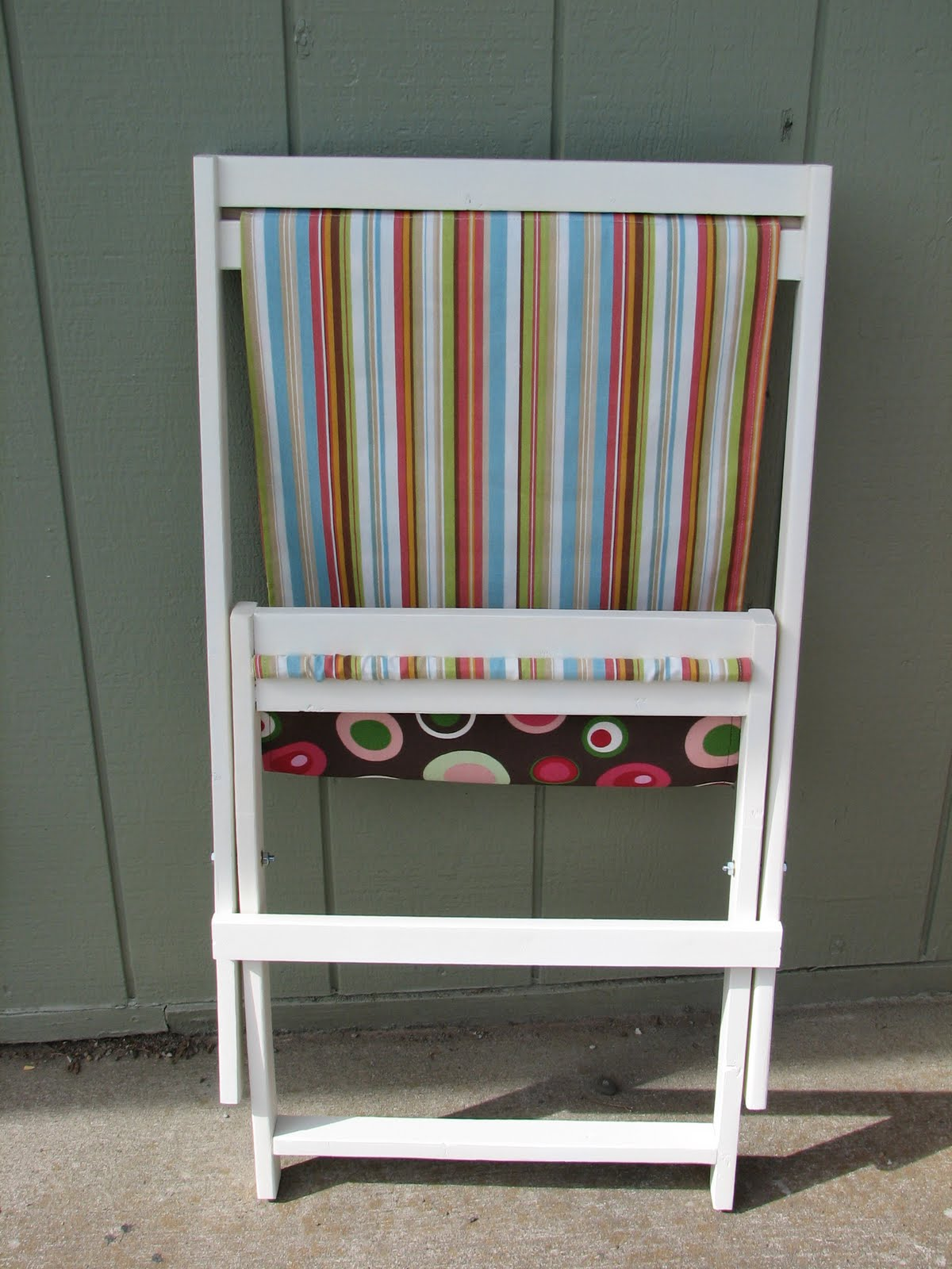 Child Beach Chair The Laundry Will Wait Child Size Folding Beach Chair