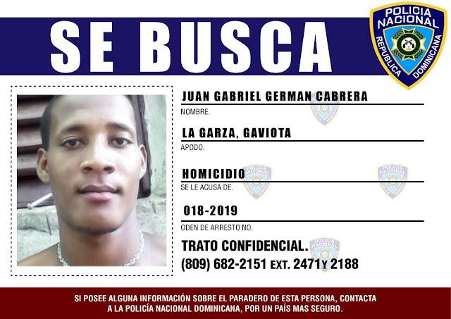 La Policía Nacional y el Ministerio Público, en cuestión de horas, apresó a la confesa autora de la muerte de Cristina García Tornell, quien fue encontrada tirada en el piso de su apartamento ubicado en el Distrito Nacional.