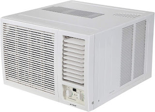 Best Aftron 1.5 Ton Rust Free Strong Cooling Rotry Window Air Conditioner UAE 2020