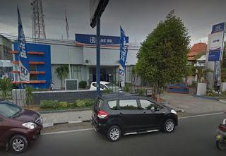 Lokasi ATM BRI Setor Tunai [CDM] REMBANG - JATENG