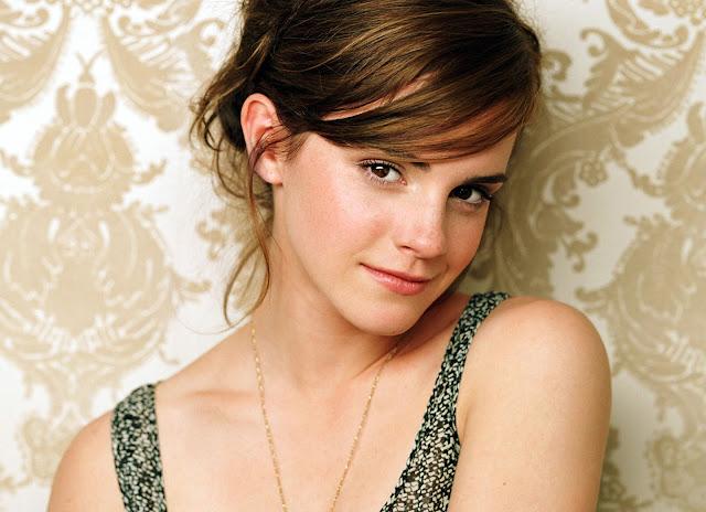 Galeri Foto Emma Watson (Hermione Granger)