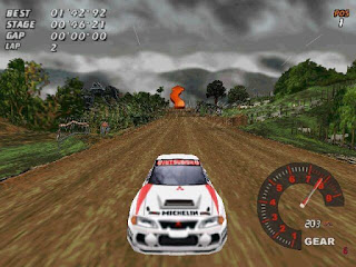 V-Rally 1 - Edition 99 Full Game Download