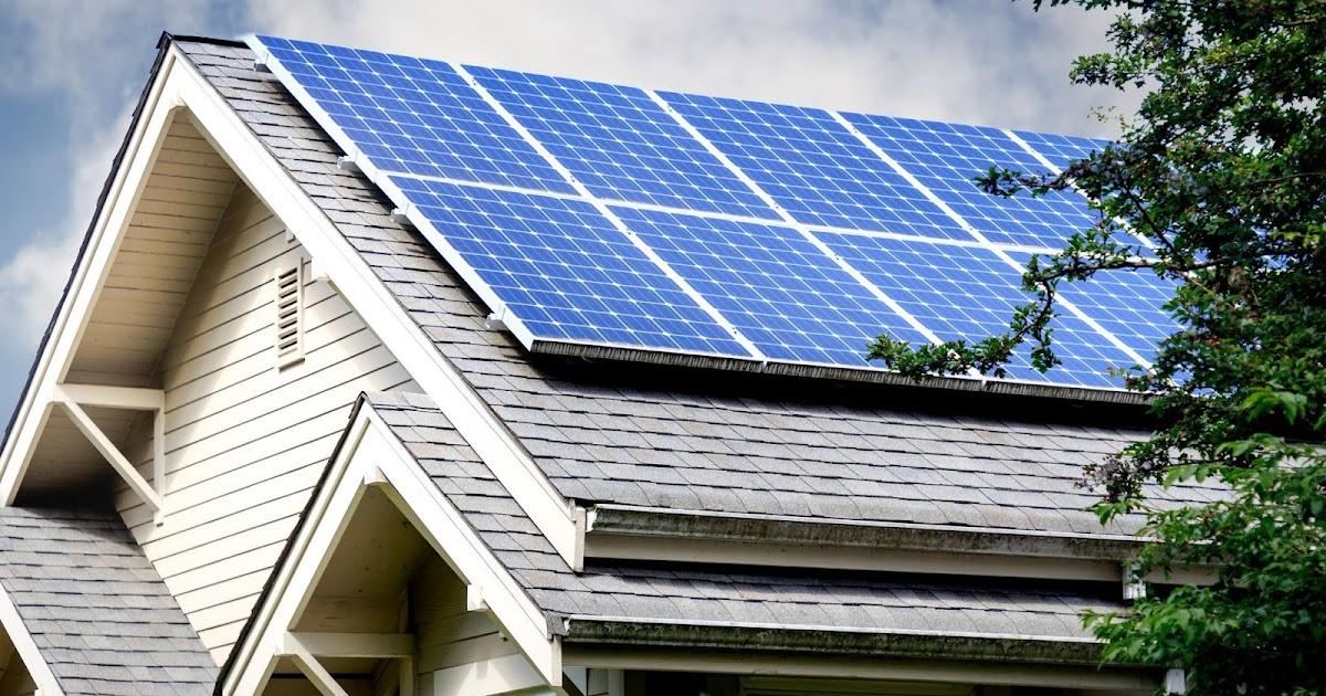 Hiring Best Residential Solar Panel Installation Firms