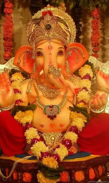Lord Ganesha HD Images Download