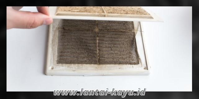 tips menciptakan rumah yang sehat - harus ada ventilasi