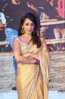 Tejaswi Madivada in Saree Stunning Pics  Exclusive 017.JPG