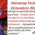 Horoscop Fecioară Octombrie 2020