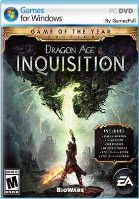 Dragon Age Inquisition GOTY PC PC Full Español
