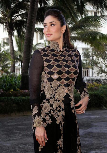 Kareena Kapoor beautiful in black + other HQ pics!!!