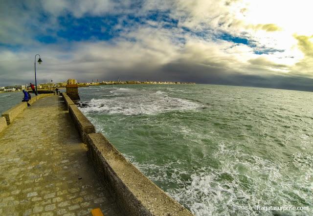 Cádiz, Andaluzia, Espanha
