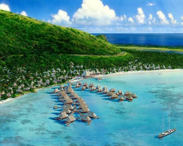 Image Result For Islands Of Tahiti Cart Tahiti Islands