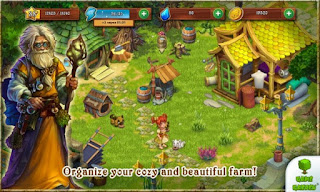 Farmdale Apk v1.8.7 Mod [Unlimited Money]4