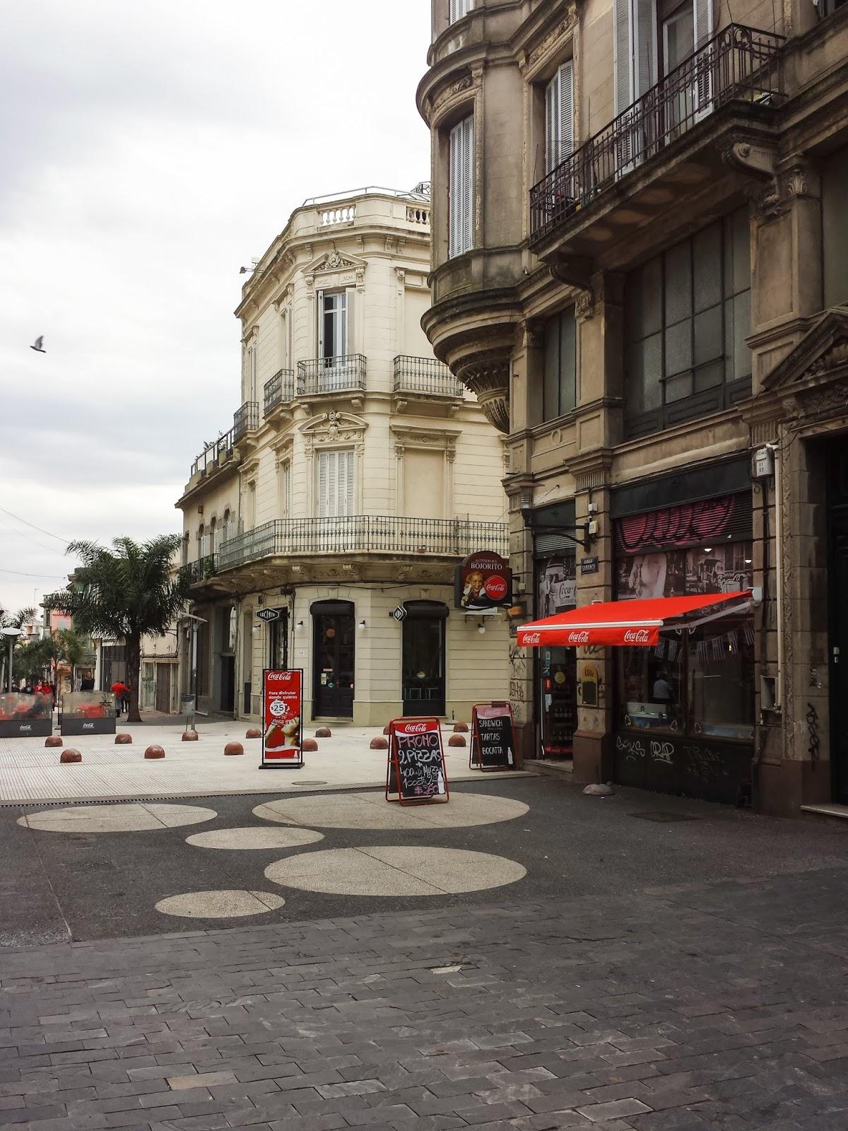 Roteiro Montevidéu 2019