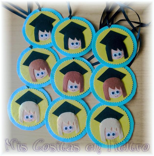 niño, colegio, escuela, graduado, graduación, birrete, medalla, diploma, detalle, niños, alumnos, curso