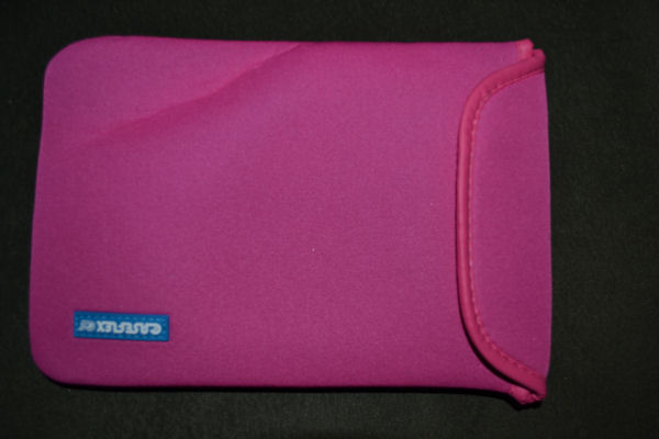 "Caseflex Small Neoprene 7"" Tablet Pouch review"