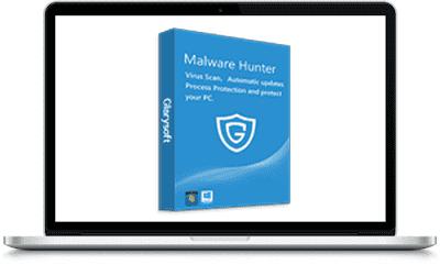Glarysoft Malware Hunter Pro 1.98.0.687 Full Version
