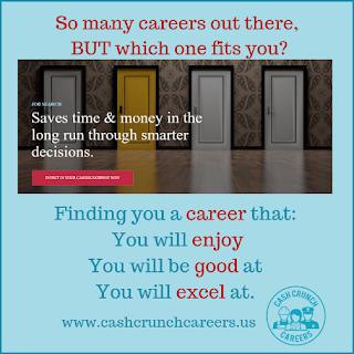 CashCrunch Careers