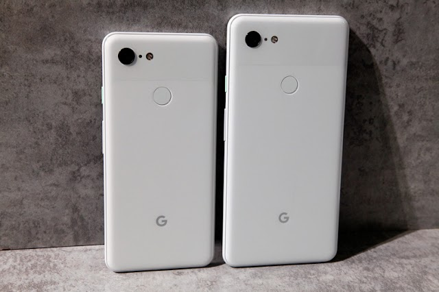 New Phone Google Pixel 3a and Pixel 3a XL full specifications leaked before official disclosure
