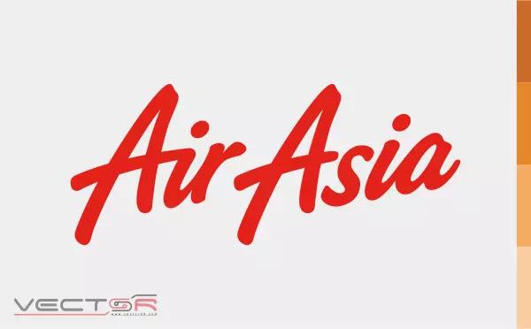 AirAsia (2009) Logo - Download Vector File AI (Adobe Illustrator)