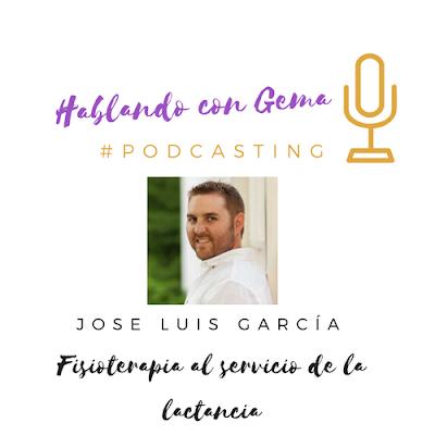 Hablando con Gema y José Luis García Morales